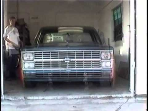 Chevrolet Pick Up * Air Ride * 1978 Chevy Truck * Radical ...