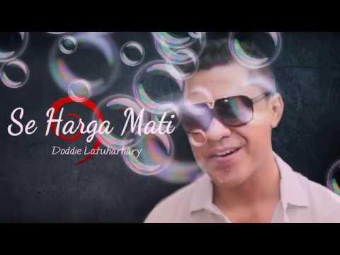 Lagu Doddie latuharhary TERBARU 2017