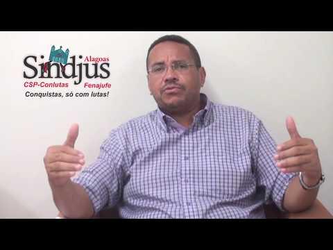 Coordenador  do Sindjus-AL faz alerta sobre o esvaziamento do Estado democrático