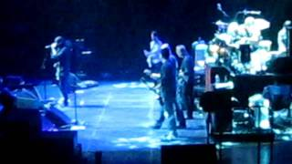 Foo Fighters - Tom Petty Cover of Breakdown Live 11/11/11