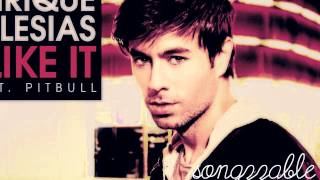 Enrique Iglesias I Like It + Download+Lyrics