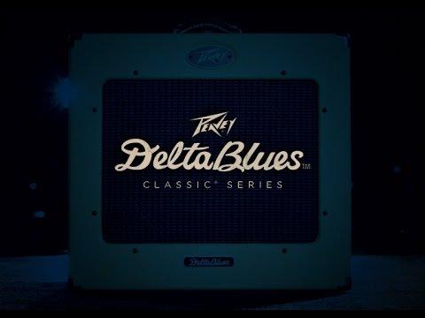 Peavey Delta Blues
