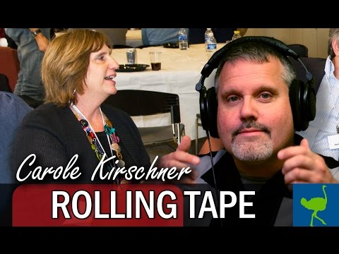 Making the Move to Los Angeles? | Rolling Tape