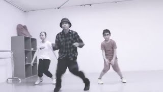 Hip Hop for kids │ Ray Chang