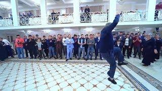 Шикарный Чеченский Ловзарг. Свадьба в Ресторане Пиано. Студия Шархан
