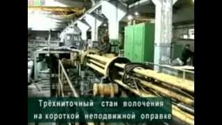3. ОМД. Производство холоднодеформированных труб(, 2012-10-15T02:13:30.000Z)