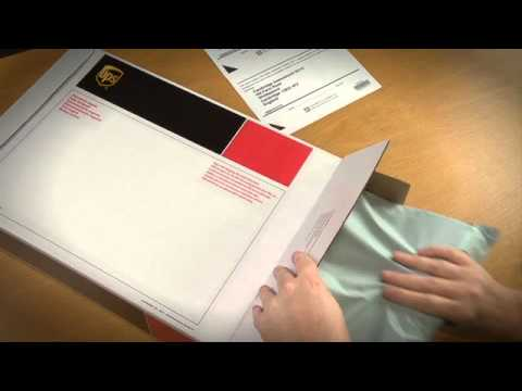 Packing and despatching scripts - a video for exams officers