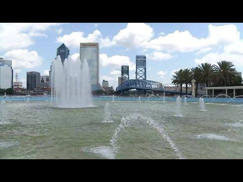 Fixing Friendship Fountain