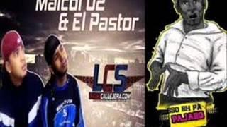 Dj Patio Ft Maicol 02 & El Pastor - Eso Eh Pa Pajaro (Dembow 2012)