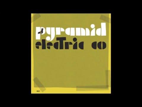 JASON MOLINA - Pyramid Electric Co. [2004] Full Album