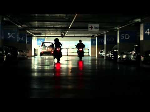 DAK (แด็กซ์) ROCK ★ RIDER - คนตายที่หายใจ [MV]