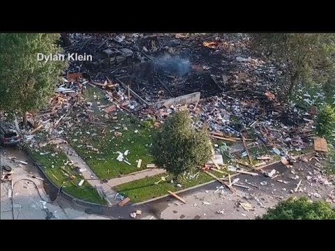 Black Hills Energy releases statement saying their system was not related to massive explosion
