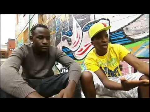 Former child soldiers FLYBZ tell their stories through rap music ABC Australia