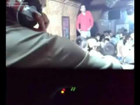 Black Eyed Peas Boom Boom Pow(dj ibrahim celik mix)