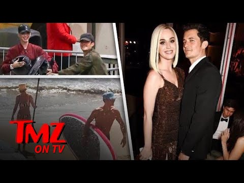 katy perry is dating orlando bloom