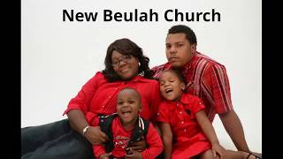 New Beulah Church Mortgage buring Service