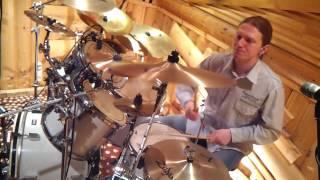 Eddy Vaulin Day Dream Apashe Feat Splitbreed Drum Cover