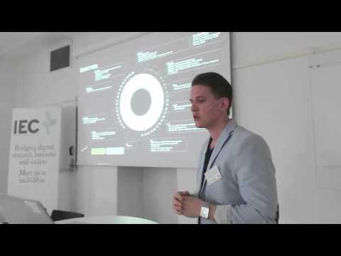 IEC Digitala veckan 26 april IT Governance – Patrik Ranhed IKEA IT, IT Service Management