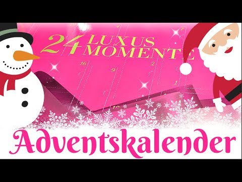 l or al adventskalender 2017 beauty kosmetik adventskalender alle 24 t rchen 9999 dinge. Black Bedroom Furniture Sets. Home Design Ideas