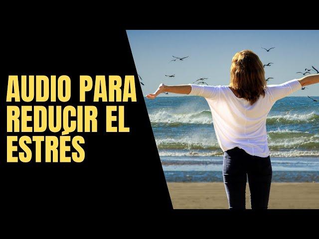 Audio de Musicoterapia y Frecuencias Cerebrales para Reducir el Stress | Track 1 | Neuroinducción