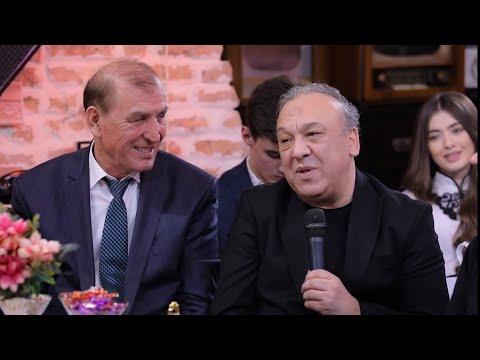 Mirzabek Xolmedov — Ohunjon Madaliyev va Husniddin Holiqovni eslab..