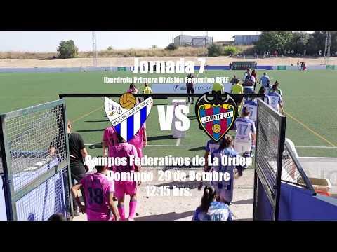 Fundación Cajasol Sporting 0 - Levante U.D. 1