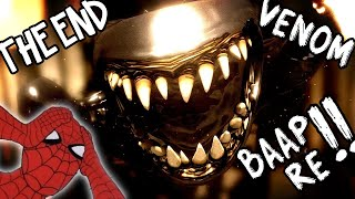 BENDY BECOMES VENOM [Bendy and the Ink Machine Chapter 5 Hindi]