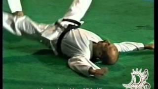 Karate ustası Aygun Kazimova ;)