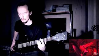 Tommy the Cat [Live] - Primus - Bass Cover