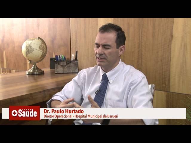 ALPHA SAÚDE - HMB - PAULO HURTADO
