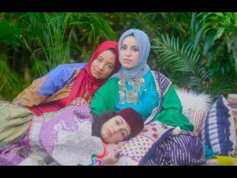 Mona Haydar - Barbarian [Official Music Video]