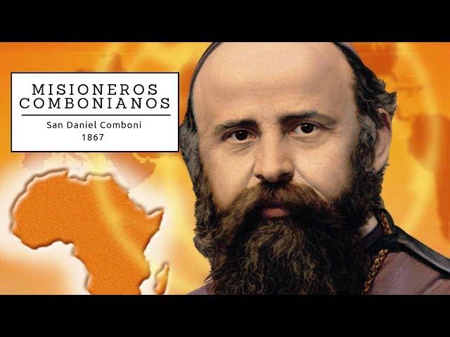 Misioneros Combonianos del Corazón de Jesús