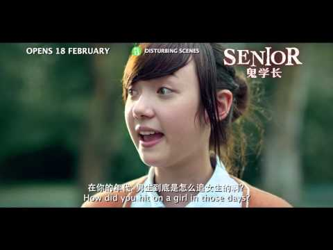 SENIOR Special Scoop: Behind-the-scenes of Thai Horror