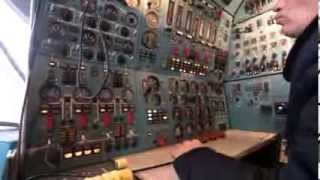 Запуск Двигателей Ил-86 (Ra-86103) В Уатц Мгту Га