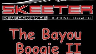 Bayou Boogie II