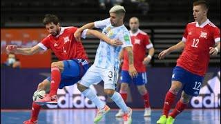 Обзор матча Россия Аргентина 1 1 По пенальти 4 5 Чемпионат мира 1 4 финала