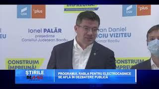 Programul Rabla pentru Electrocasnice se află în dezbatere publică