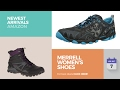 Merrell Women's Shoes Newest Arrivals Amazon Fashion