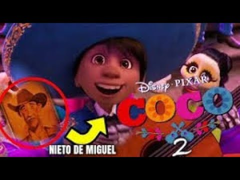 Coco 2 2018 Official Full Movie And Trailer And Release Date Songs And Plot Coco 2 Is Happening Youtube Distributed by walt disney pictures & pixar animation studios. release date songs and plot coco 2
