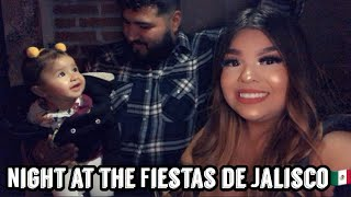 Fiestas de Jalisco🇲🇽✨ | Mexico Travel Vlog