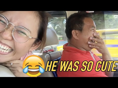 AUSTRALIAN ACCENT PRANK ON TAXI DRIVER