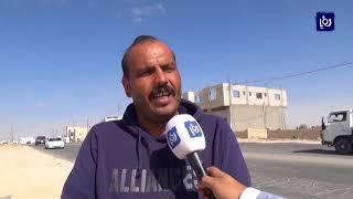 الكرك مطالب بصيانة وإعادة تأهيل طريق الحوية - (8-11-2017)