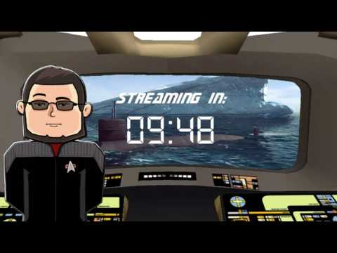 """""""Action Stations!""""   Cold Waters (modded)   Elite"""