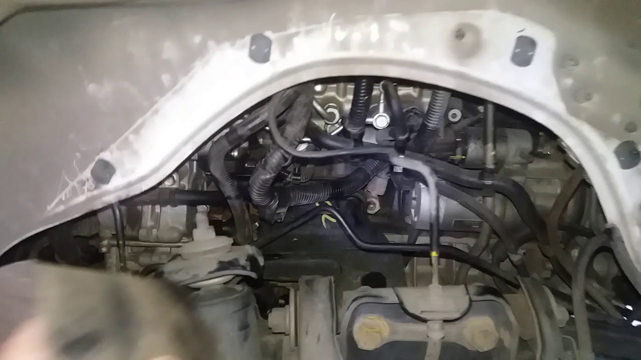 isuzu 250 300 d teq suction control valve replacement [ 1280 x 720 Pixel ]