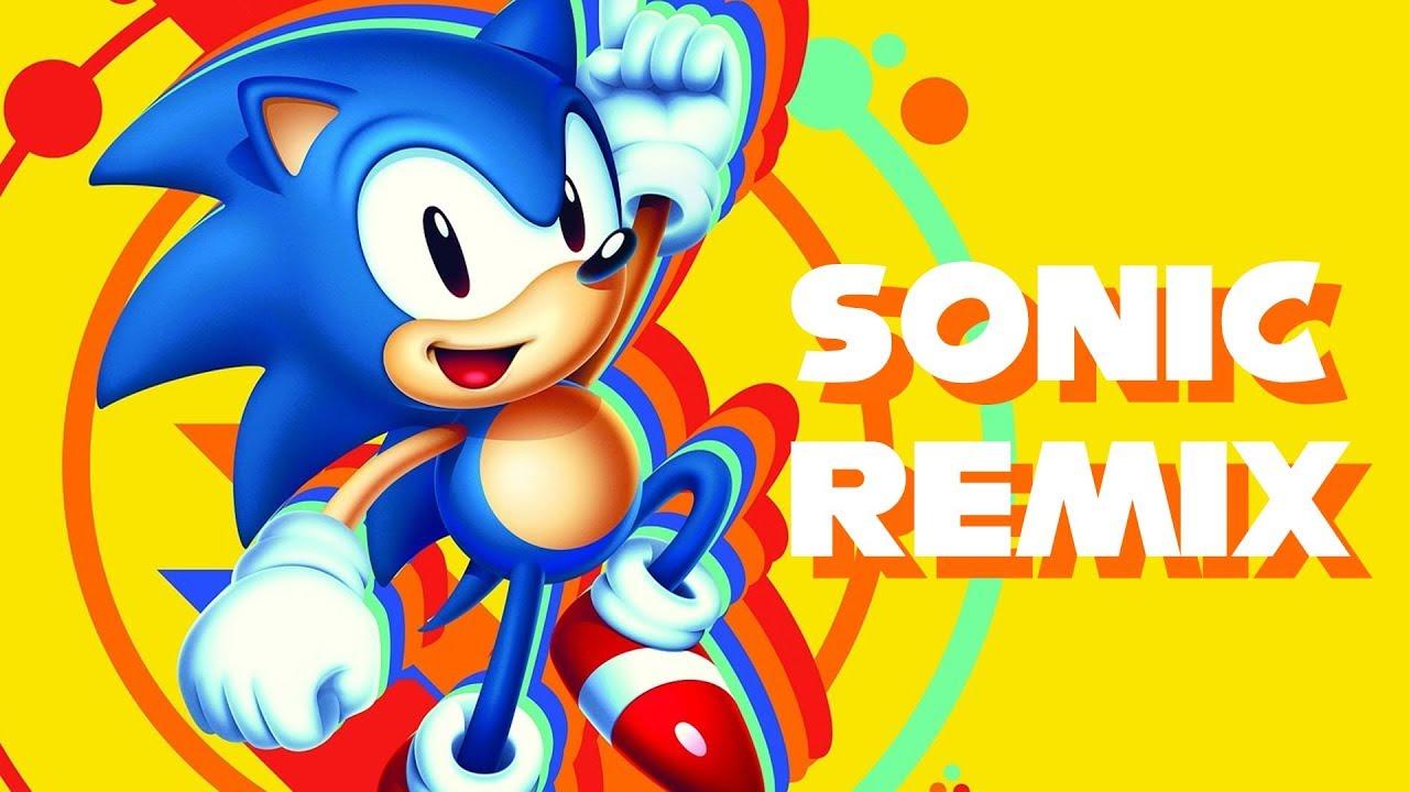 Sonic - Bridge Zone (Remix)