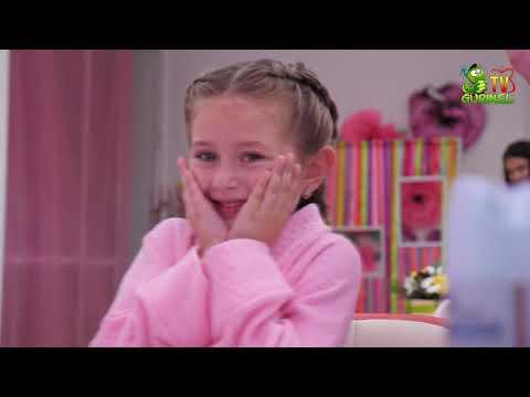 Cantec nou: Copil cu Stil - Ariana