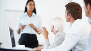 Business English Course - Lesson 2:  Making Suggestions in English   Business English Conversation