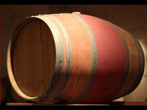 Jackson Triggs | Niagara Estate | Tour of the Facility | Wine Tasting