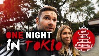 One Night in Tokio   inscopelifestyle