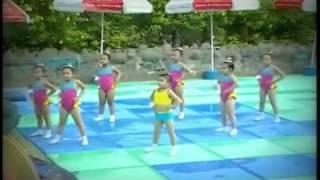 VietVideos Vn   Thỏ đi tắm nắng    Bài hát thiếu nhi